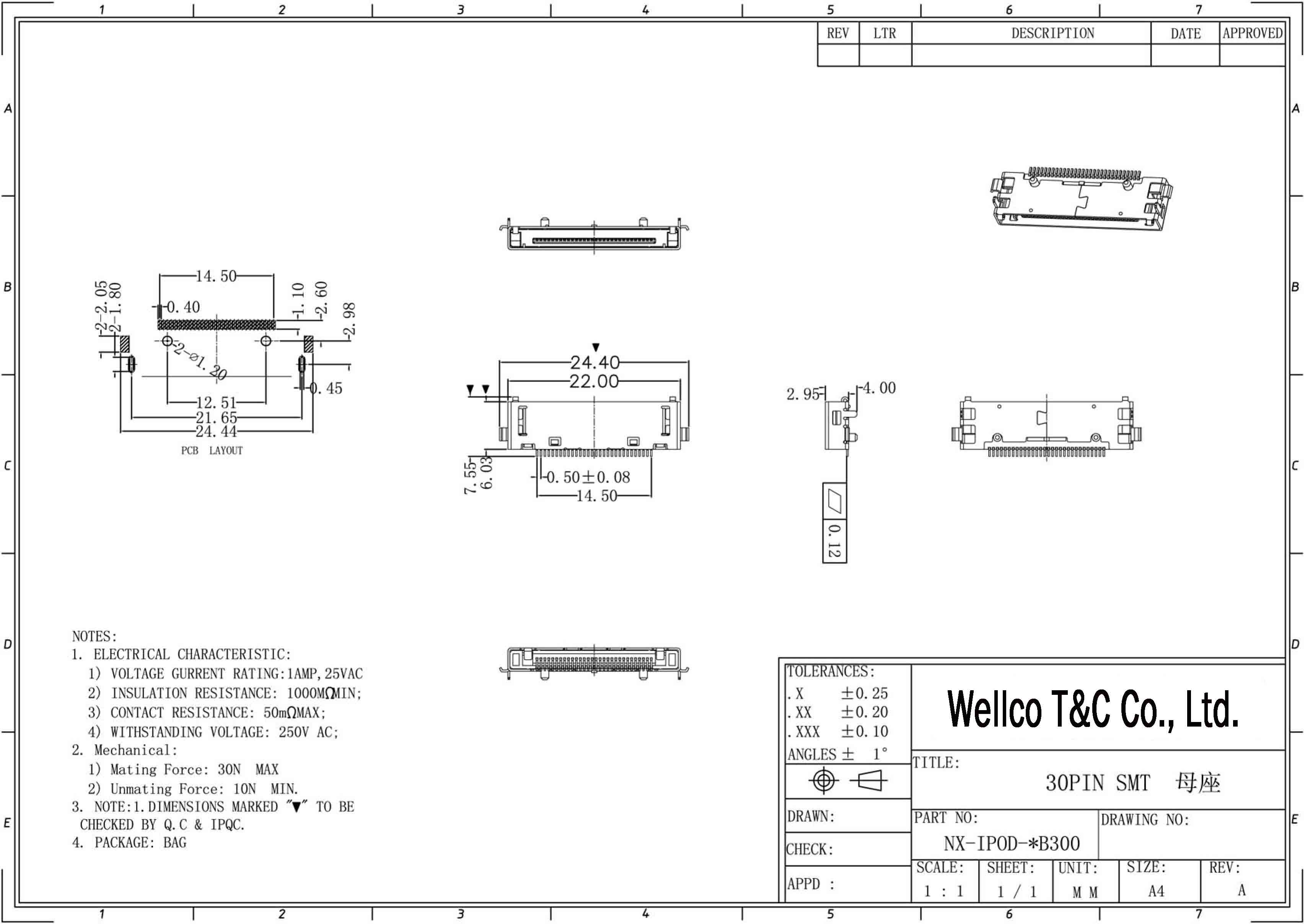 Apple Wiring Diagram Another Blog About Headphones 8 Pin Din To 30 Get Free Image